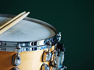 Four 30-Minute Drum Lessons