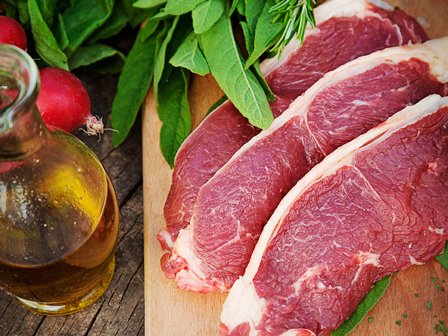 Meat Package or $20 to Spend at Schatzie the Butcher