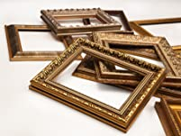 $125 to Spend on Custom Framing Services