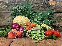 Organic Farm Produce from Mile High Organics