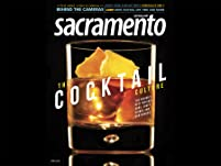 Sacramento Magazine Subscription: 1 or 2 Years