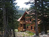 Charming Rocky Mountain Stay for up to Three Nights with Breakfast