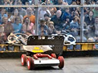 One or Two Tickets to the RoboGames