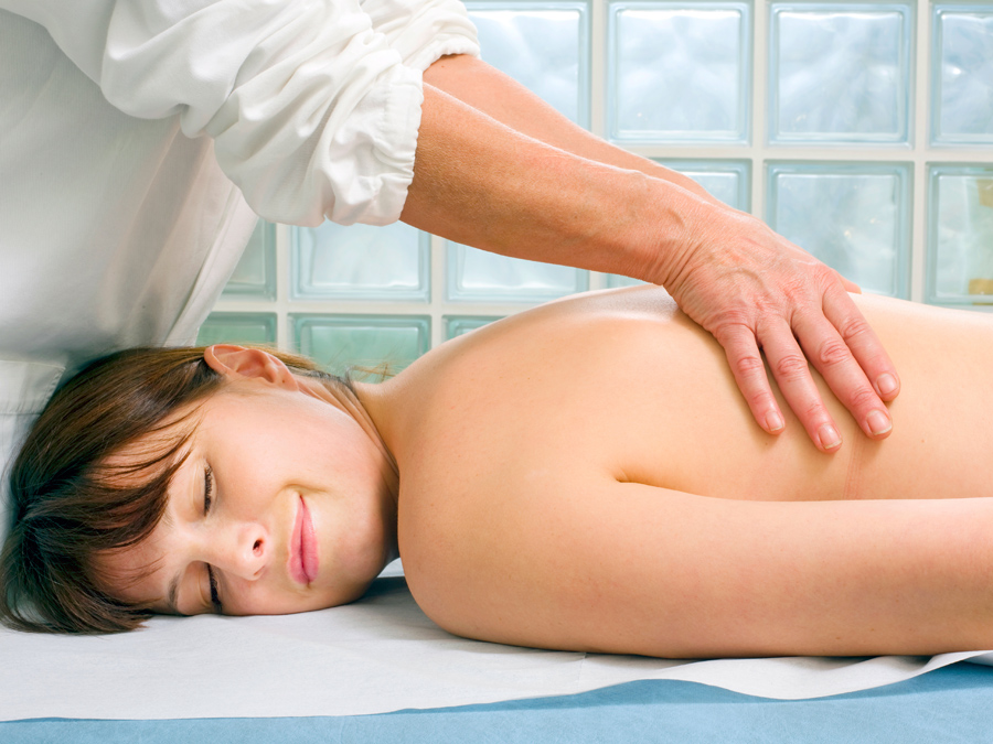 Massage, Personal Training, or Acupuncture