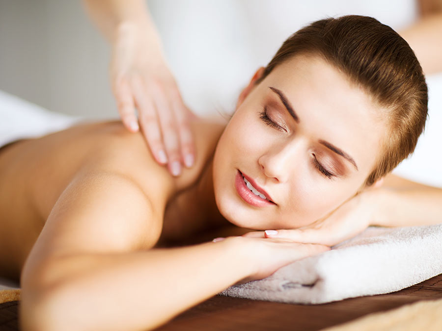 One-Hour Customized Massage