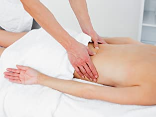 Massage and Chiropractic Care