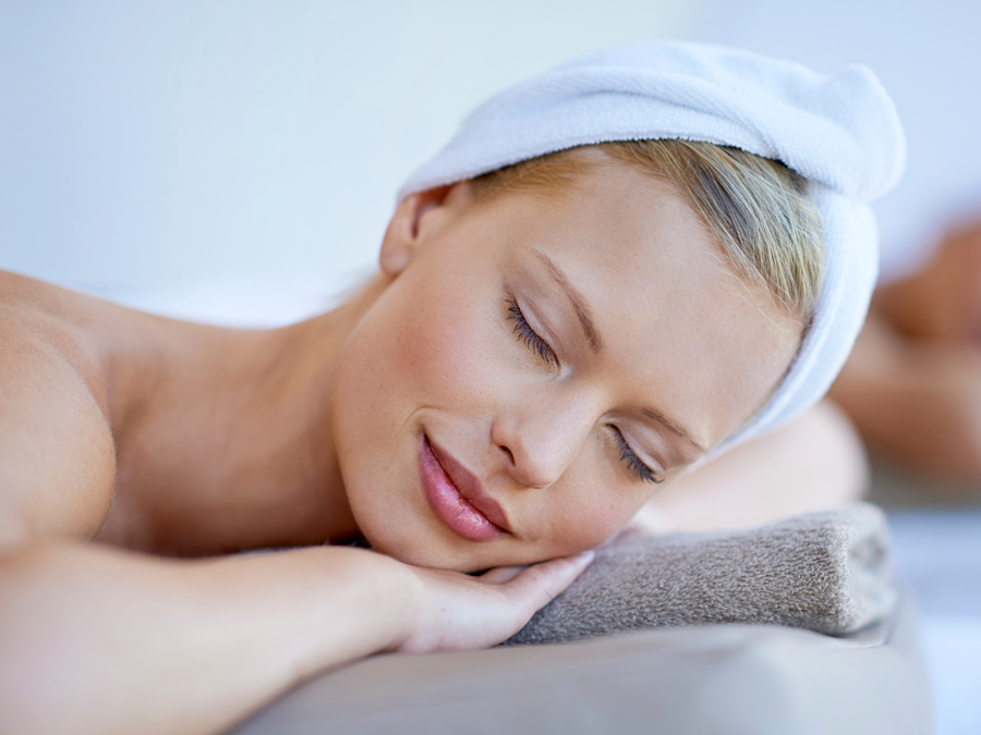 Massage or Facial at Beneath the Surface