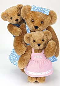 $50 or $100 to Spend at Vermont Teddy Bear