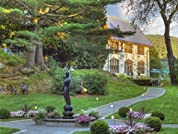 Vermont Mansion Stay for One or Two Nights with $50 in Massage and Dinner Credits