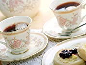$40 to Spend on High Tea and Food for Two or More
