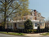 Luxury Maryland Inn Stay with Gourmet Breakfast, Champagne, and Dining Discount for One or Two Nights