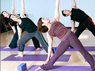 Unlimited Yoga Classes: Two or Eight Weeks