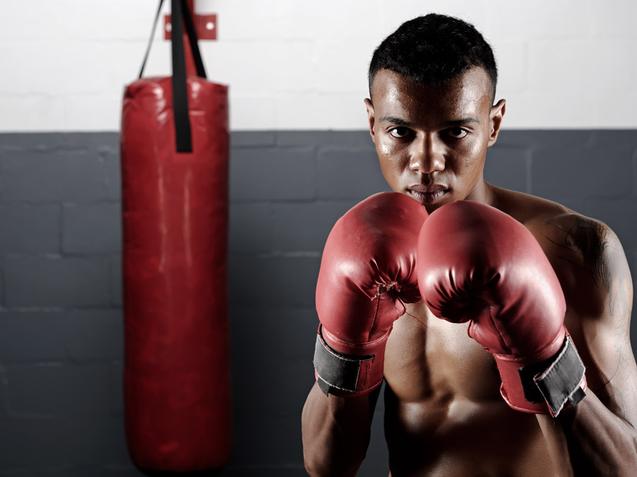 Ten Group Boxing Classes