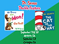 Tickets to Dr. Seuss's The Cat in The Hat