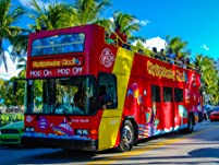 Miami City Tours by Bus and Boat