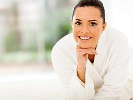 Three-Step Teeth Whitening Treatment