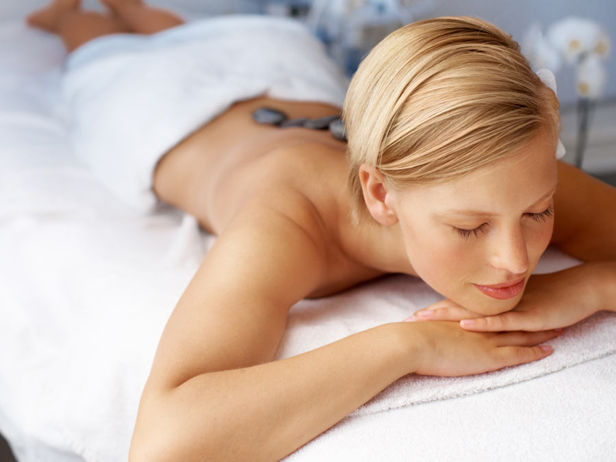 Spa Package or Obagi Blue Radiance Peels