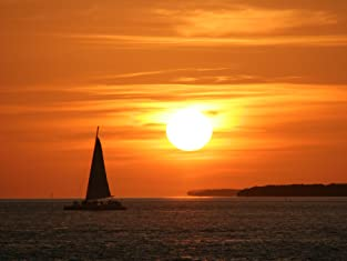 Sunset Catamaran Cruise with Appetizers and Music