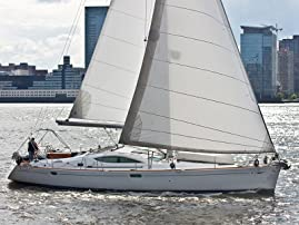 Yacht Charter with Champagne