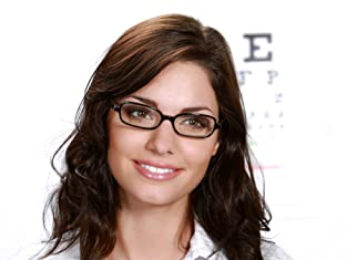 Eye Care and $150 to Spend on Glasses