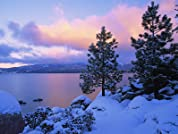 Two-Night Lake Tahoe Winter Escape