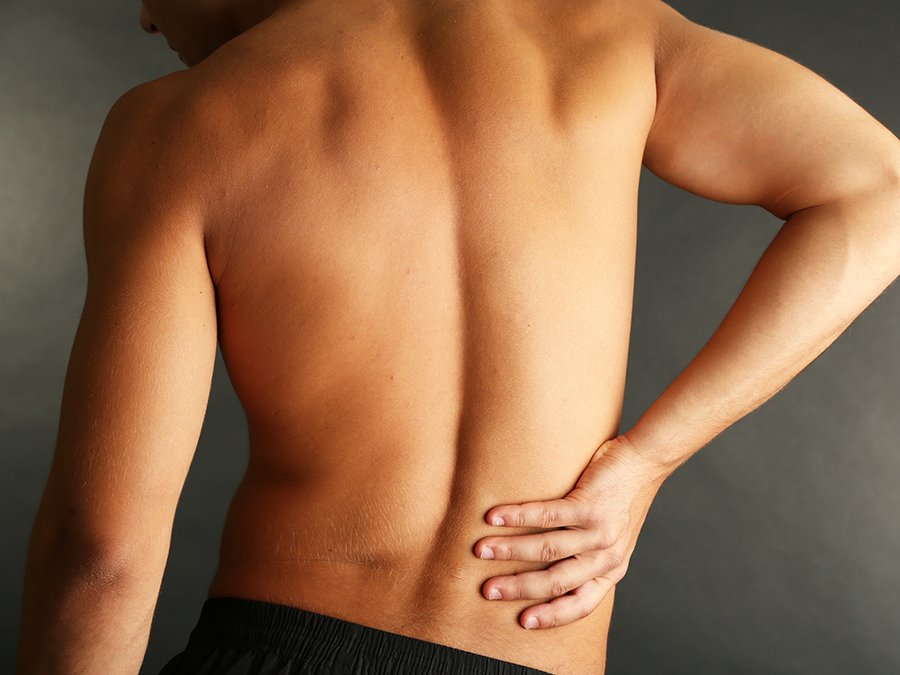 One Chiropractic Treatment with Spinal Decompression and More