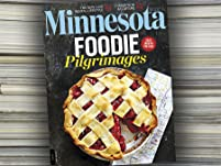 Subscription to Minnesota Monthly: One or Two Years