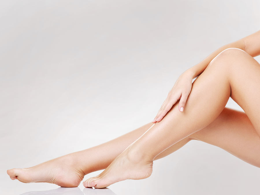 Six GentleMax Pro Laser Hair-Removal Sessions