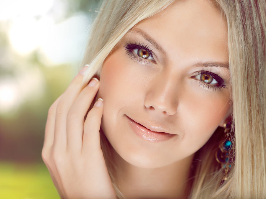IPL Photofacial and Microdermabrasion