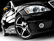 Interior and Exterior Detail for Car, Truck, or SUV