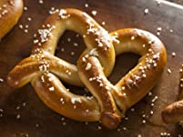 $16 to Spend at Wunderbrat Sausages and Pretzels