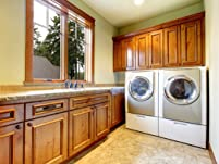 Dryer-Vent Cleaning for up to Six Feet