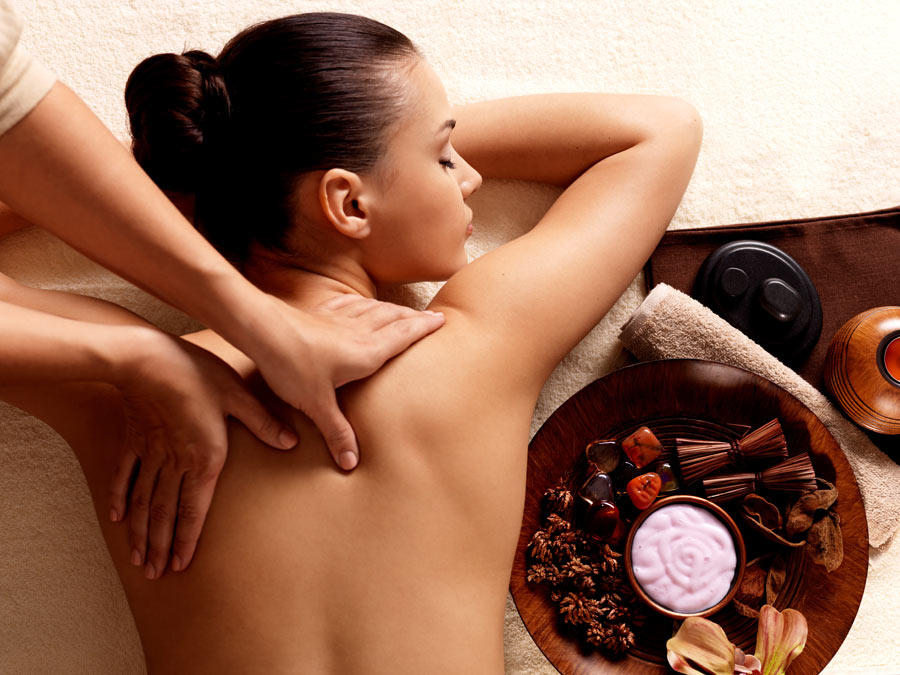 Massage: Swedish, Deep Tissue, or Specialty
