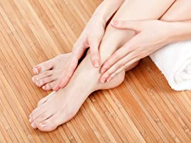Nail-Fungus Treatment for Both Feet or Hands