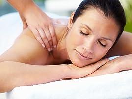 Massage and Wellness Treatments