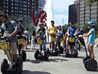 Old City Historic Segway Tour or Full City Tour