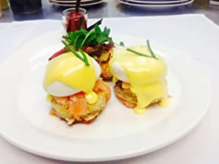 Prix-Fixe Brunch for Two or Four