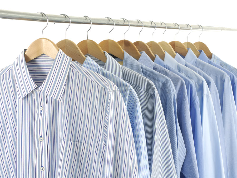 $30 to Spend on Dry Cleaning Services
