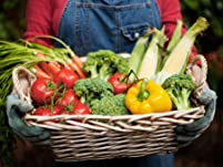 Fresh, Local Farmers Market Food Delivered