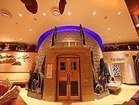 Spa Admission at King Spa & Sauna