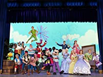 Disney Junior Live On Tour! Pirate & Princess Adventure