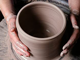 2.5-Hour Pottery-Making Session