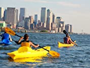 Kayak or SUP Package
