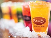 $10 to Spend on Two Drinks at Bambu Desserts & Drinks