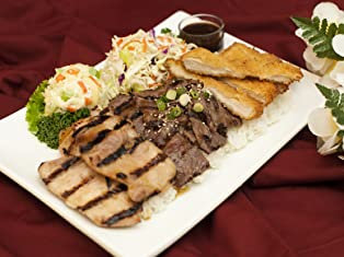 $24 to Spend at Aloha BBQ