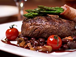 Three-Course Dinner for Two at Storms Restaurant