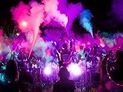 Individual Registration for Color Fun Fest 5K, Sept. 20