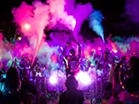Individual Registration for Color Fun Fest 5K, Sept. 20