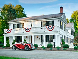 Two-Night Charming New England Inn Stay with Breakfast
