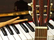 Semi-Private Music Lessons or Workshops